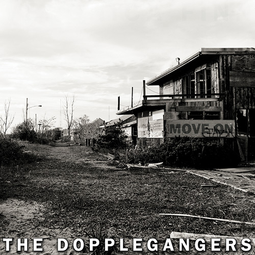The Dopplegangers - Move On
