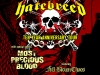 Hatebreed - Decade Admat