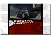 "DC Comics / Pontiac ""Rush City"""