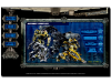 Tranformers GM Movie Site