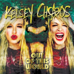 Kelsey Chaos Out Of This World