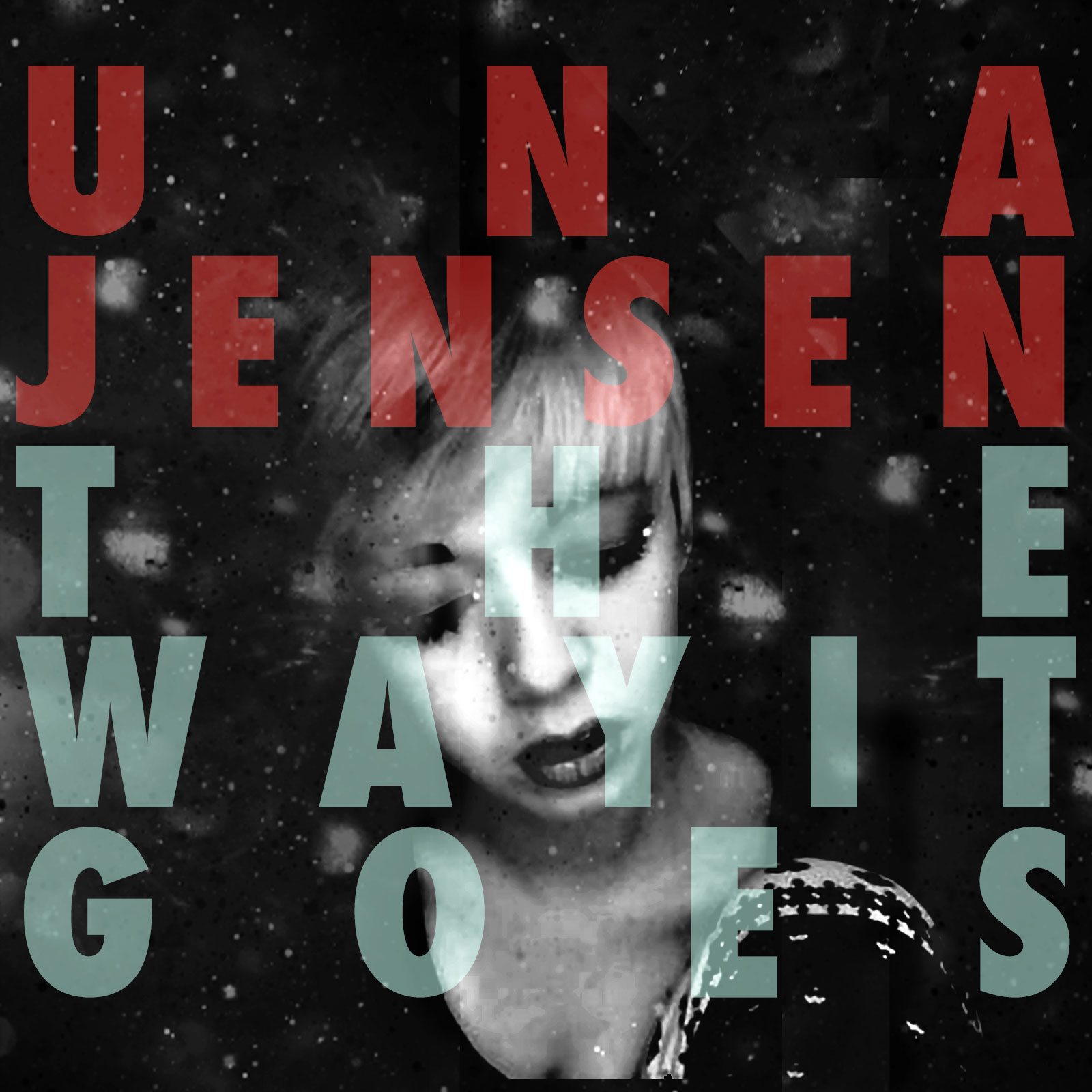 New music from UNA JENSEN coming soon!