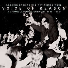 VOICE OF REASON: Discography From Influential Connecticut Hardcore Band Locked For Release